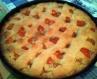 Aбрикосовий пиріг