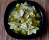 Американський бульйон з брокколі та індичкою - рецепт від Даші