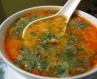 Азіатський кокосовий суп