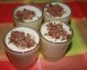 Десерт сметанно-кокосовий