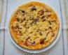 Домашня піца Італія