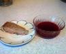 Французький паштет з соусом - рецепт від Марти