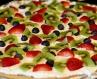 Фруктова піца