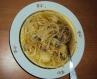 Грибний суп з макаронами - рецепт від Катерини