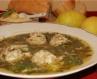 Італійський весільний суп