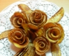 Картопляні трояндочки