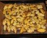 Хрусткі картопляні скибочки з ніжною серединкою