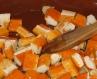 Крабові палички з часником