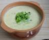 Крем-суп з огірка