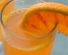 Літній апельсиновий коктейль