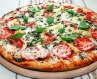 Пісна овочева піца
