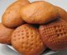 Пісне томатне печиво