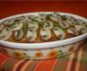 Пісний картопляний пиріг