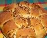 Пісний пиріг Цибулева родина