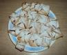 Пісочні конвертики Листи закоханих