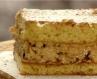 Пісочні тістечка з кремом із чорносливу