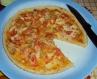Піца для гостей