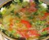 Простий овочевий суп