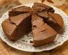 Пиріг шоколадний