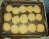 Рецепт від Анастасії - Печиво Кокосинки