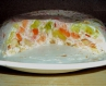 Рецепт від Анастасії - Торт Бите скло