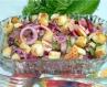Салат з оселедцем Новий смак