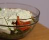 Салатний йогуртовий соус