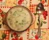 Щавлевий суп на реберцях