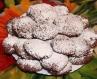 Шоколадне сирно-вівсяне печиво