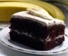 Шоколадне тістечко Насолода