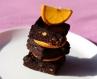 Шоколадний брауні з горішками