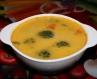 Сирний суп-пюре з броколі