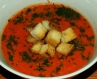Томатний суп-пюре