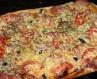 Тонка піца Леонардо