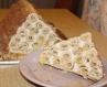 Торт Хатинка з ананасами