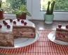Торт Пяна вишня