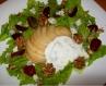 Вишуканий салат з грушею